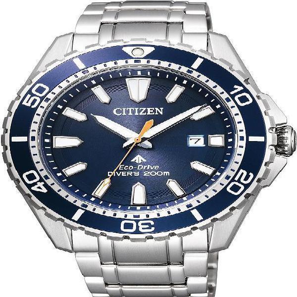 Citizen watch promaster ecodrive diver's 200m bn019180l me
