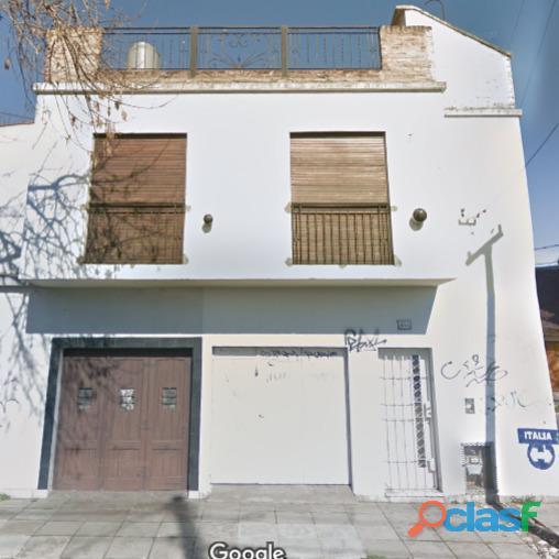Dueño vende casa ph 3 ambientes c/cochera en san antonio de padua