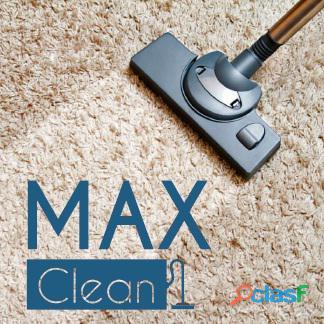 limpieza de tapizados en balvanera maxclean