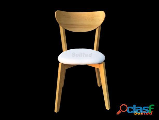 Solred: sillas para bares, restaurantes y hoteles.