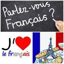 Francés clases a domicilio todos los niveles