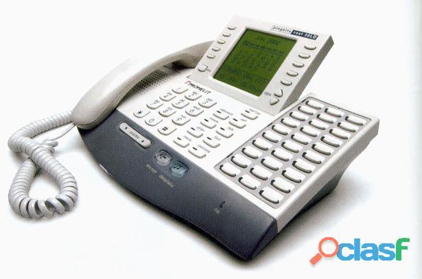Venta instalacion y service de centrales telefonicas