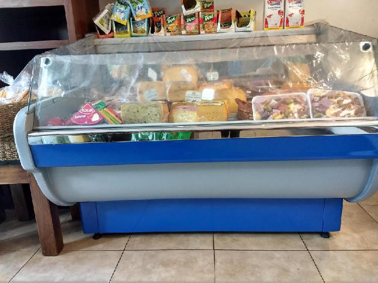 Vendo heladeras comerciales y varios
