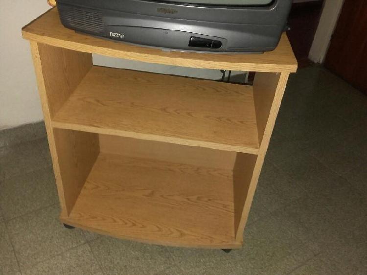 Vendo mesa para televisor