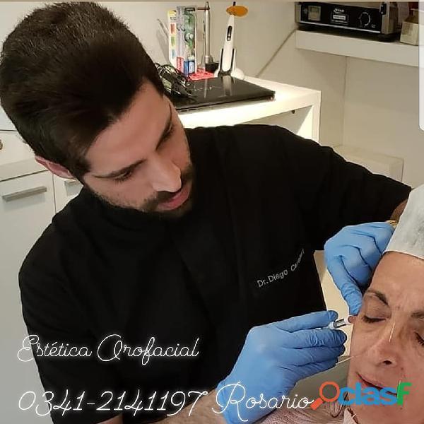 Dentistas en rosario centro por swiss medical , medife, esencial,galeno. 03412141197