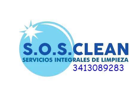 S.o.s clean servicios integrales de limpieza