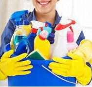 Servicio doméstico limpieza por horas y cuidado de adultos