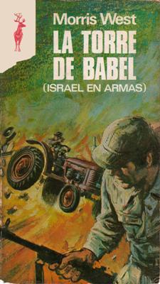 Libro: La torre de Babel, de Morris West [novela de