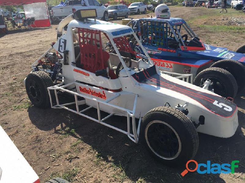 Auto de carreras   competicion   speed car zonal tierra