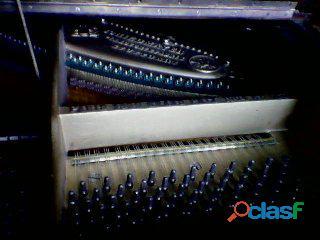 Afinador de pianos a domicilio , cap y prov , amp / exp