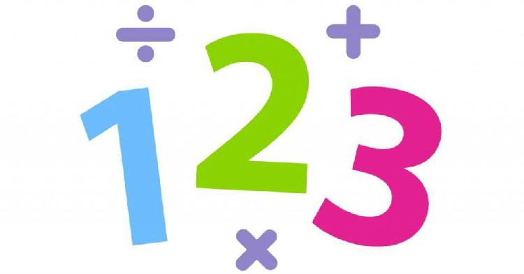 Clases de matemática para alumnos primarios y secundarios.