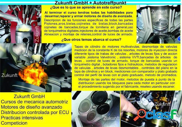 Curso de Mecanica del Automotor 2020 1