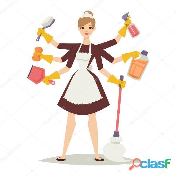 Busco chica para limpieza urgente 1563835107