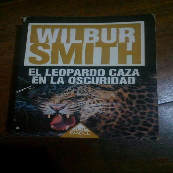 Smith. El Leopardo Caza en La Oscuridad.