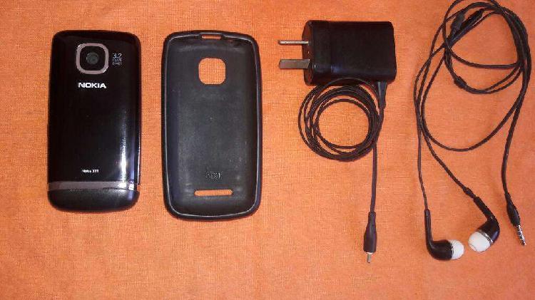 Nokia md. 311 liberado