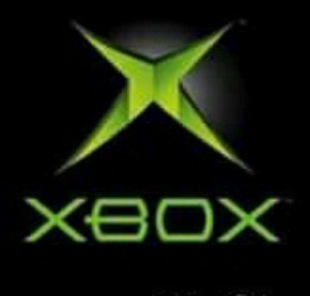 Permuto juegos de xbox clasica