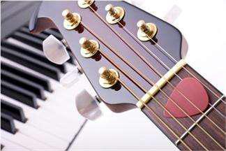 Clases guitarra/teclado niños,adolescentes, adultos