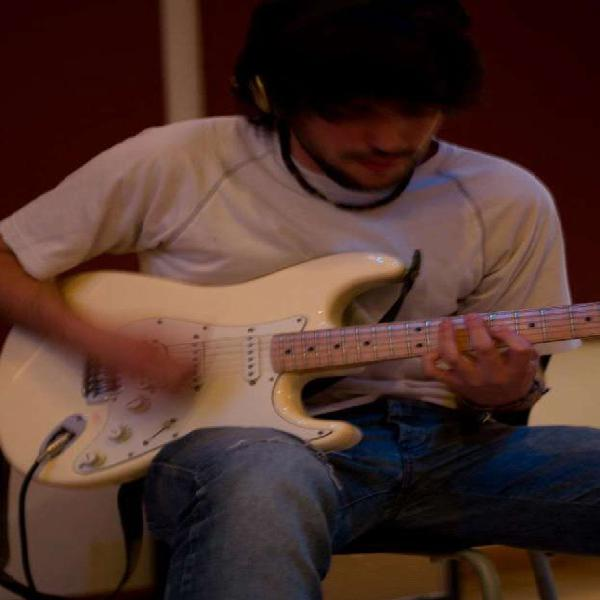 Clases de guitarra – colegiales, belgrano, nuñez,