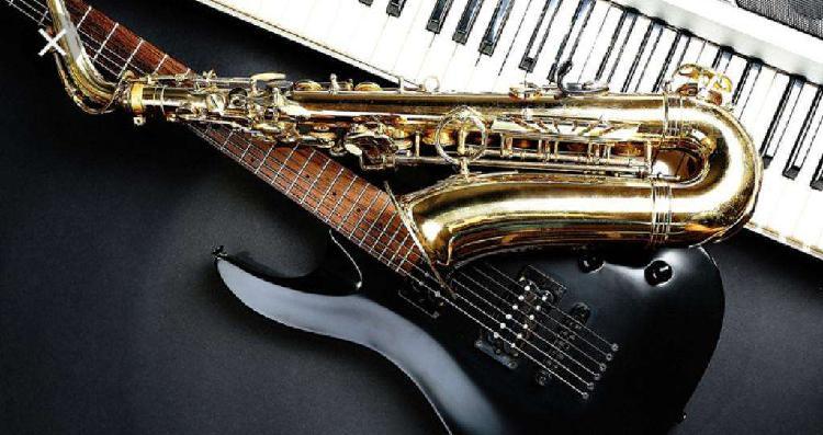 Clases de piano organo y guitarra