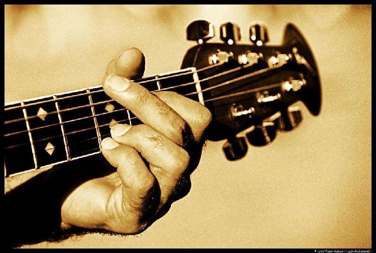 Guitarra/piano/canto mes $850