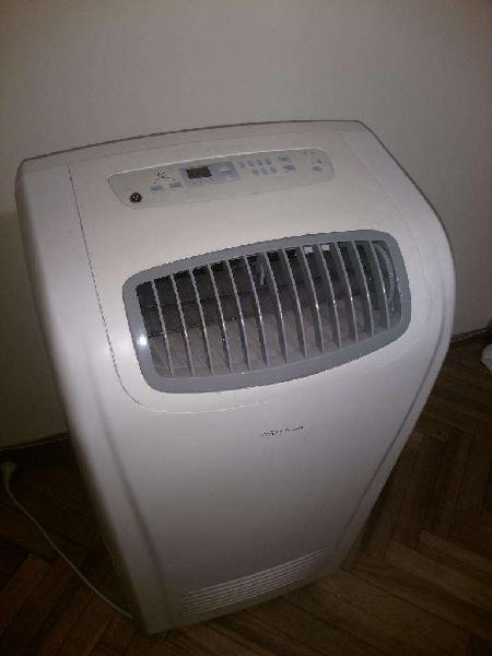 Aire acondicionado top house anuncios enero clasf - Aire frio calor portatil ...