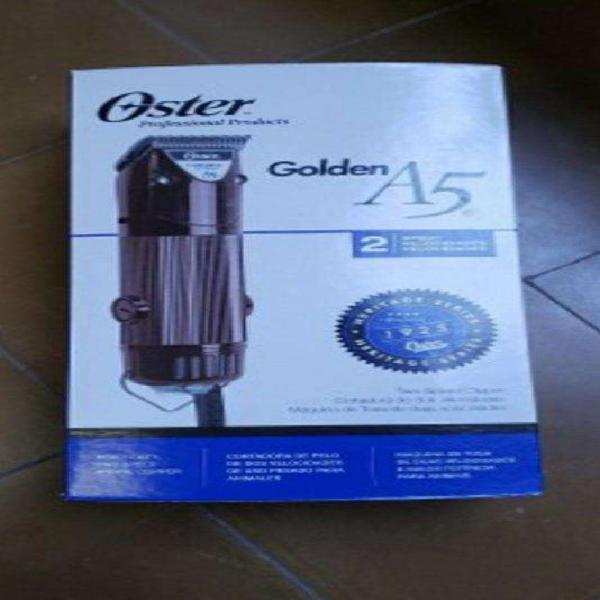 Peladora oster a5