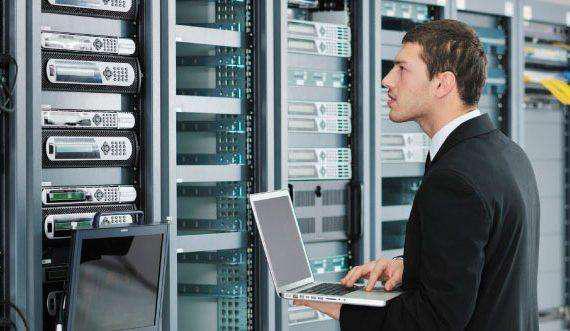 Tecnico en administracion de sistemas informáticos y redes.