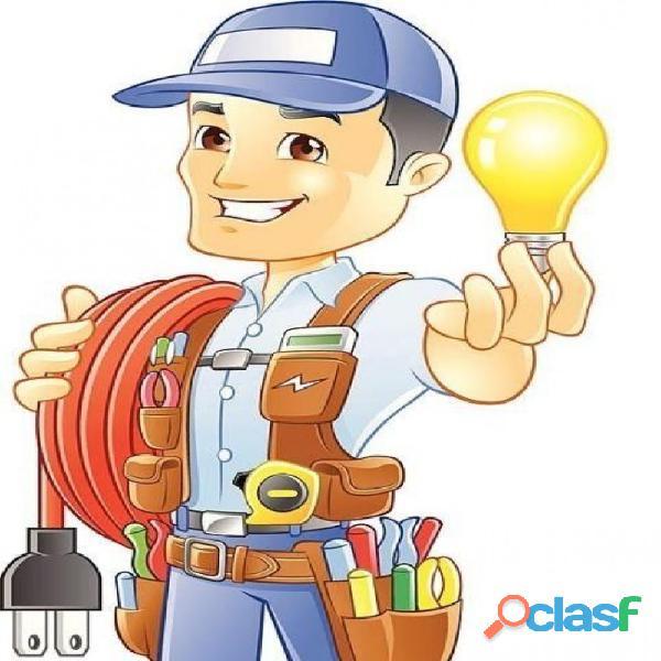 Electricista matriculado por ersep 3541 516302 cordoba cap