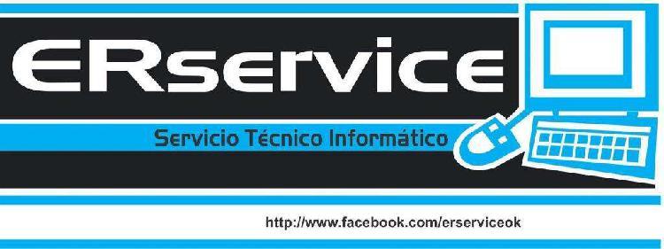 Servicio técnico informático! whatsapp 2914659012
