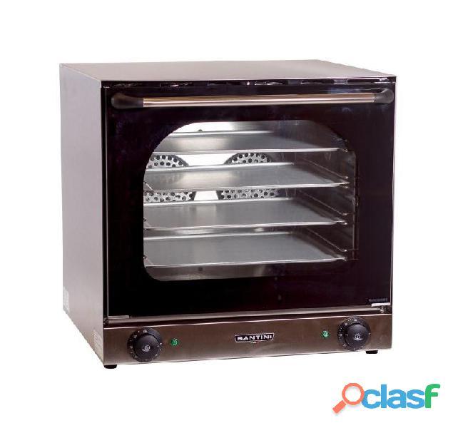 Servicio tecnico de hornos convectores electricos y a gas
