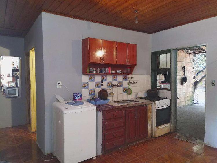 Casa 3 dormitorios cercanias terrazas itaembe mini. cod 555