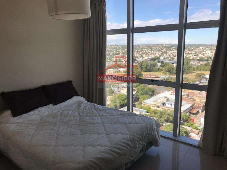 Mancisidor prop* depto premium 2 dorm balcón y 2 cocheras