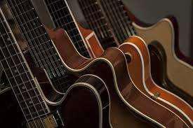 Profesor Clases de Guitarra
