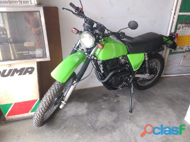 compro motos de motocross trail enduro trial calsicas de los años 70´s / 80´s / 90´s