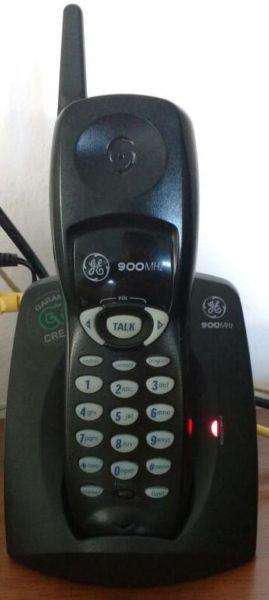 430251b6354 Telefono inalambrico general electric 【 OFERTAS Julio 】 | Clasf