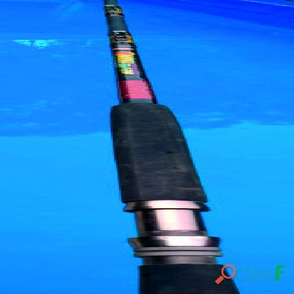 Caña pesca waterdog modena 2.10 mts usada 2 veces