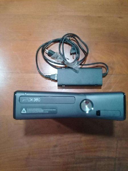 X box 360 s con 8 juegos- concordia