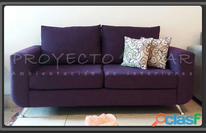 Sofa francesca sillones a medida