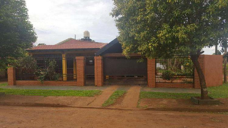 Casa barrio sur agentino. cod c548