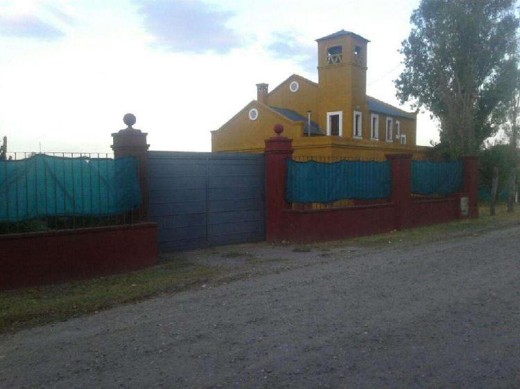 Casa en venta en villa allende