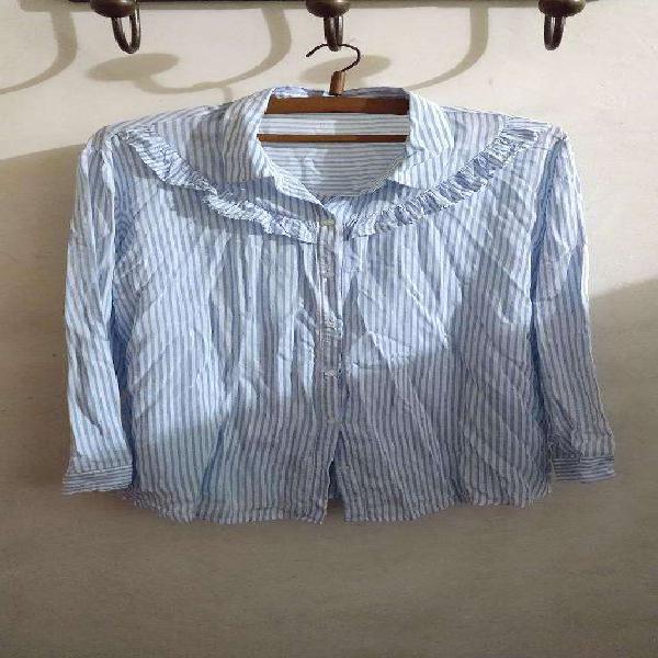 Camisa remeron y calza nueva