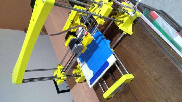 Impresora 3D Colido DIY 10 rollos