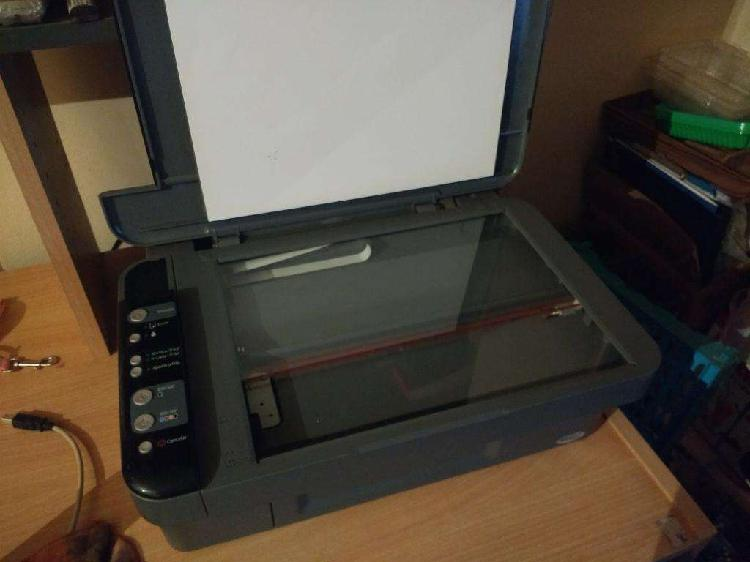 Impresora epson cx3900