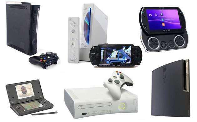 Servicio tecnico, pc, celulares y consolas de juego