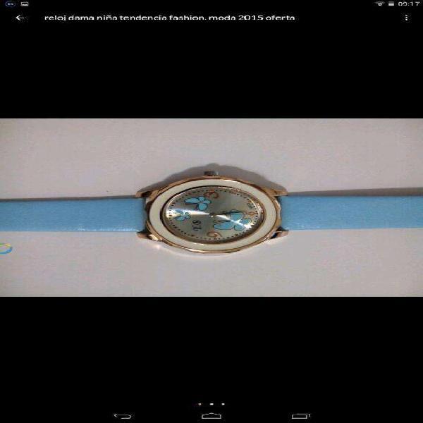 Relojes marca desde 279 varias calidades