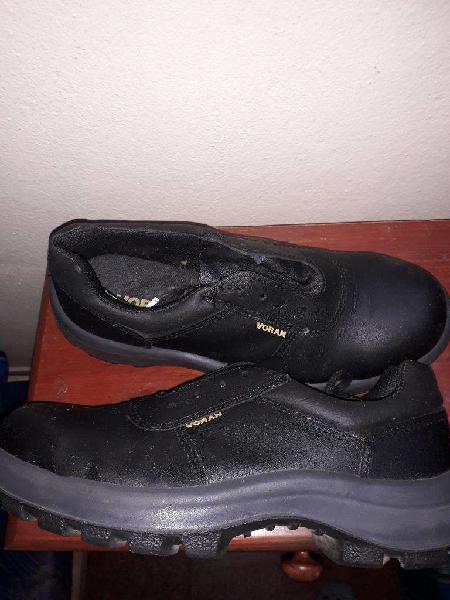 Zapato de seguridad marca voran