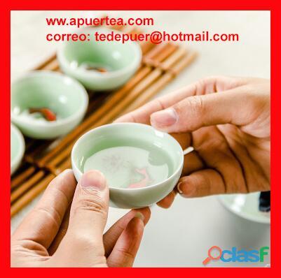 Envio gratis por mayor tede puer tea puerh
