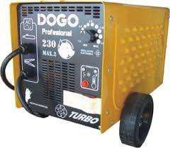 Soldador Dogo