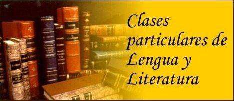 profesor particular literatura secundaria argentina