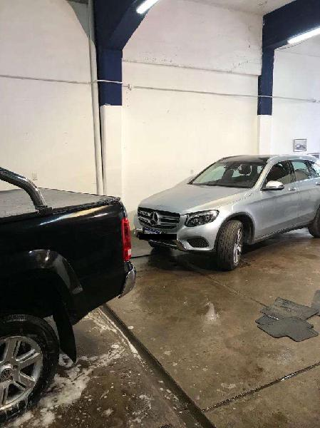 Fondo de comercio de lavadero de autos